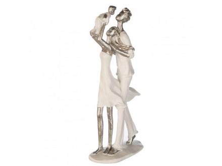 Skulptura - Parents Luck