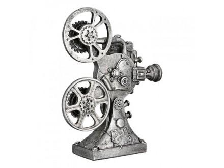 Skulptura - Steampunk Camera - Casablanca