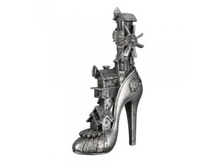 Skulptura - Steampunk Higheel - Casablanca