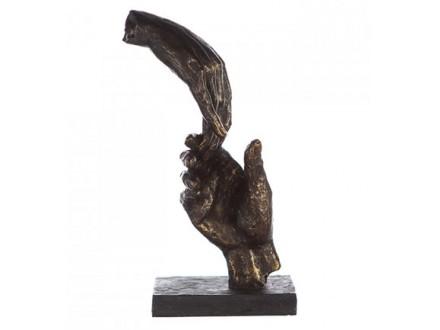 Skulptura Two Hands
