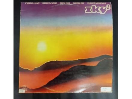 Sky  – Sky 2 2xLP (MINT,1980)