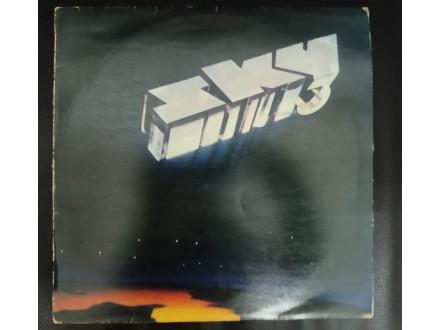 Sky  – Sky 3 LP (Jugodisk,1981)