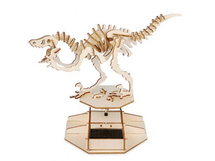 Slagalica 3D - Dinosaur Solar