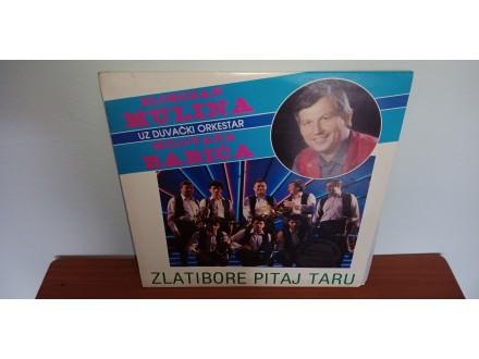 Slobodan Mulina-Zlatibore Pitaj Taru