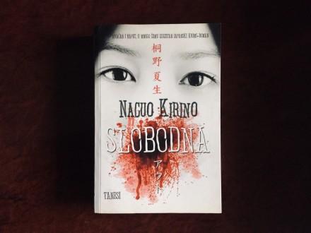 Slobodna - Nacuo Kirino