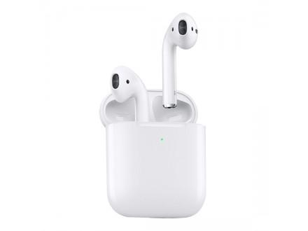 Slusalice Bluetooth Airpods AP2 bele