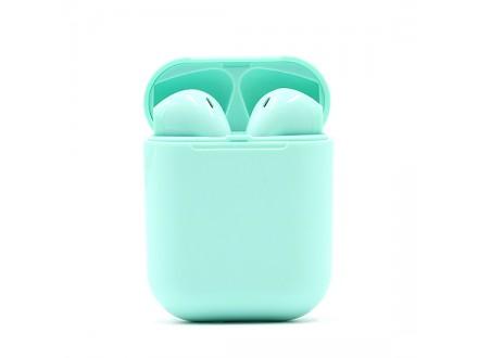 Slusalice Bluetooth Airpods I9S za Iphone 7/8/X HQ plave (PopUp Window)