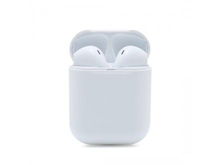 Slusalice Bluetooth Airpods i11S za Iphone 7/8/X bele