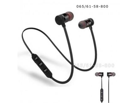 Slušalice-Bluetooth slušalice-Bežične slušalice-X 6