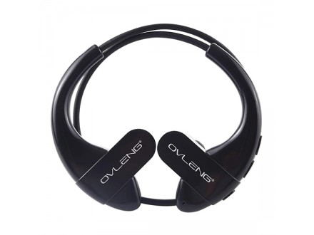 Slusalice SPORTS OVLENG S13 Bluetooth crne