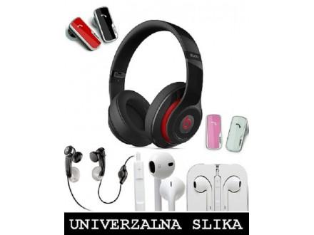 Slusalice stereo Samsung G955 crne FULL ORG (MS)