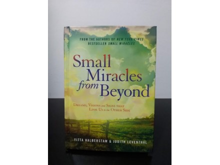 Small Miracles from Beyond,