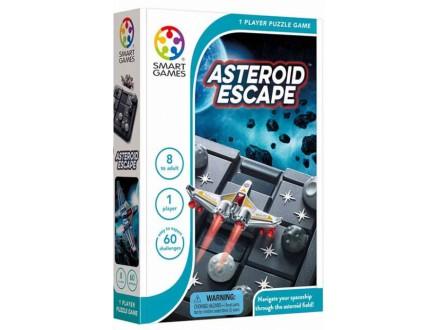 Smart Games - Bekstvo od asteroida