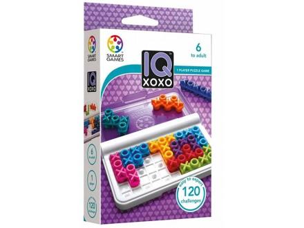 Smart Puzzle - IQ Xoxo