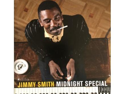 Smith, Jimmy-Midnight Special