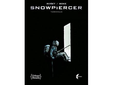 Snowpiercer: Terminus (tvrdi povez)