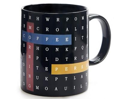 Šolja - Alphabet Soup 290ml