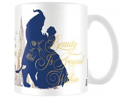 Šolja - Beauty and The Beast, Beauty Within - Beauty and the Beast