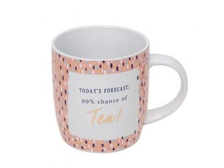 Šolja - Bellini, Forecast Tea