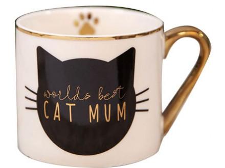 Šolja - Best of Breed, Cat Mum - Best of Breed