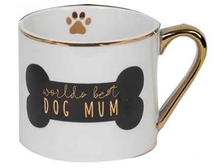 Šolja - Best of Breed, Dog Mum - Best of Breed