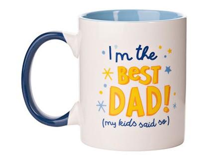 Šolja - Cheerfull, Best Dad - Cheerfull