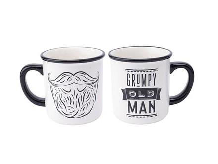 Šolja - Dapper Chap, Grumpy Old Man - The Dapper Chap