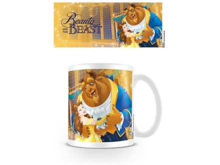 Šolja - Disney, Beauty and The Beast, Tale As Old As Time - Beauty and the Beast