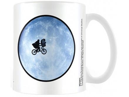 Šolja - ET, Moon - Е.Т.