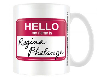 Šolja - Friends, Regina Phalange - Friends