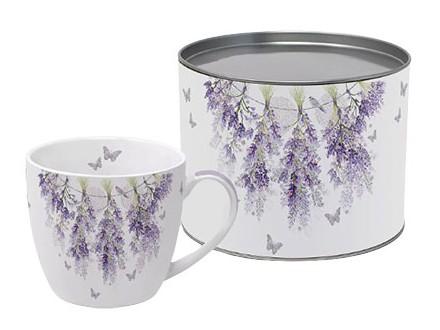 Šolja - Hanging Lavender - Lavender
