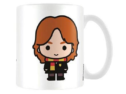 Šolja - Harry Potter, Chibi Fred &; George Weasley - Harry Potter