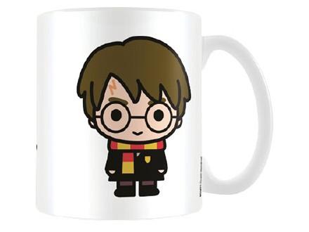 Šolja - Harry Potter, Chibi, Harry Potter - Harry Potter