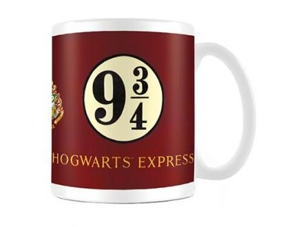 Šolja - Harry Potter, Platform 9 3/4 - Harry Potter