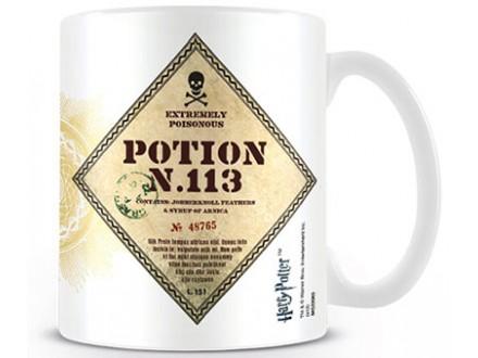 Šolja - Harry Potter, Potion No.113 - Harry Potter