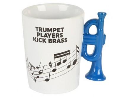 Šolja - Harvey Makin, Novelty Trumpet - Harvey Makin