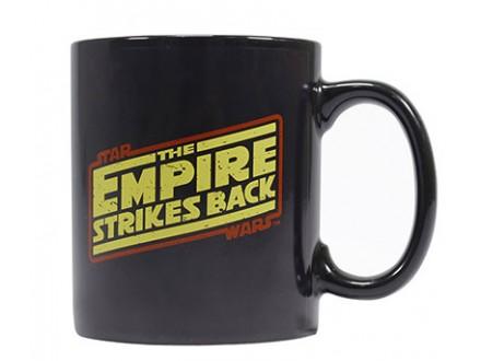 Šolja Heat SW The Empire Strikes Back - Star Wars