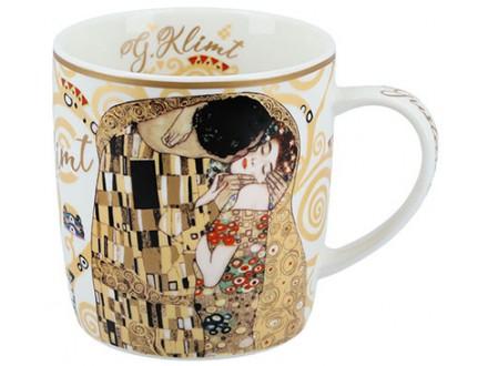 Šolja - Klimt, Kiss, metal box
