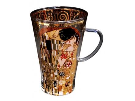 Šolja - Klimt, The Kiss - Gustav Klimt