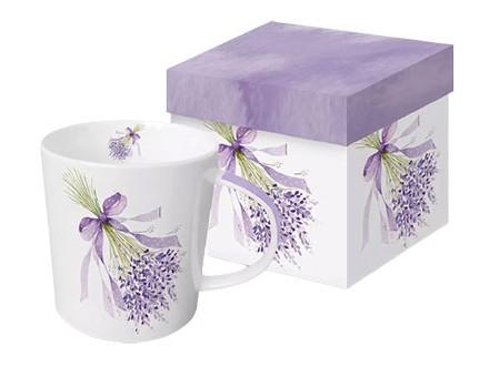 Šolja - Lavender - Lavender