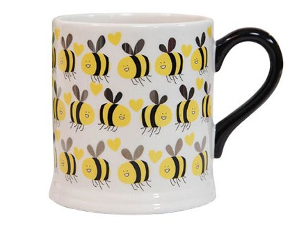 Šolja - Quicksilver, Bees - Quicksilver