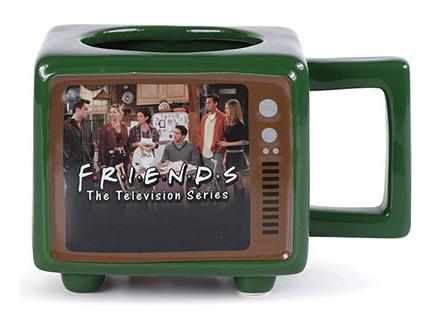 Šolja - Retro TV, Friends, Rather Be Watching - Friends