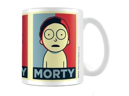Šolja - Rick and Morty, Morty Campaing - Rick and Morty