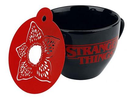 Šolja - Stranger Things, The World is Turning Upside Down - Stranger Things