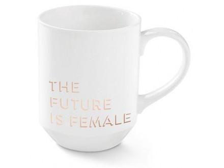 Šolja - The Future is Female - Fringe Studio