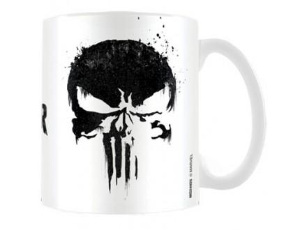 Šolja - The Punisher, Skull - The Punisher