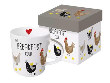 Šolja - Trend, Breakfast Club - Breakfast Club