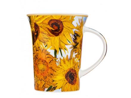Šolja - Van Gogh, Sunflowers - Van Gogh