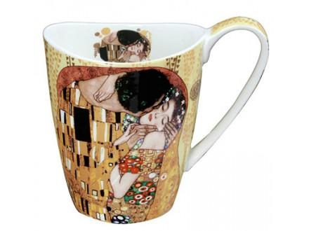 Šolja - Vanessa, Klimt, The Kiss 400ml