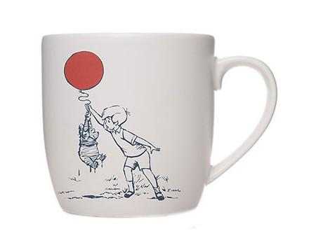 Šolja Winnie the Pooh Nothing Day 325ml - Disney